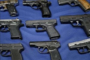 Makers Of Prohibited Guns Illegally To Face Lifer