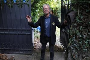 'Shameful, Scandalous': Outrage Over Peter Handke's Nobel Win