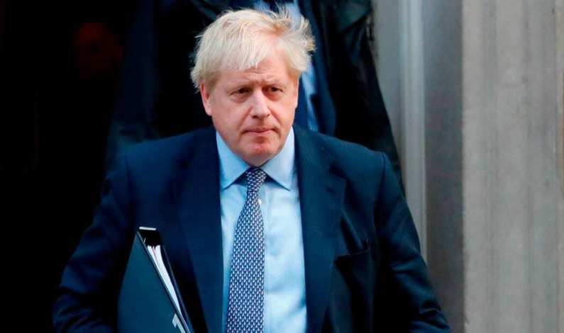 Boris Johnson Eyes General Election After Pausing Brexit Bill