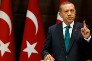 Erdogan Threatens To Restart Syria Operation If Deal Not Respected