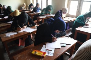 JKBOSE To Declare 10th Class Results Next Week