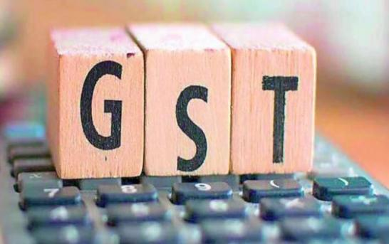 GST Collections Remain Subdued At Rs 95,380 Cr In Oct