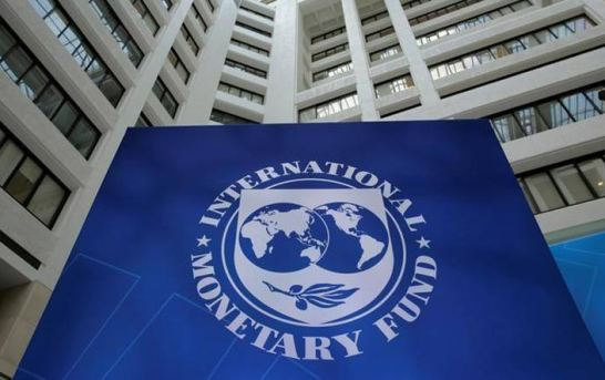 IMF Revises India's Growth Projection To 6.1 Per Cent In 2019