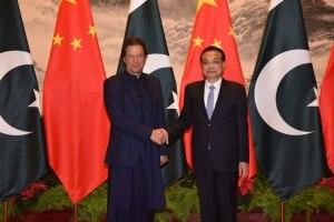 China Now Says Kashmir Bilateral, Imran Khan Reaches Beijing