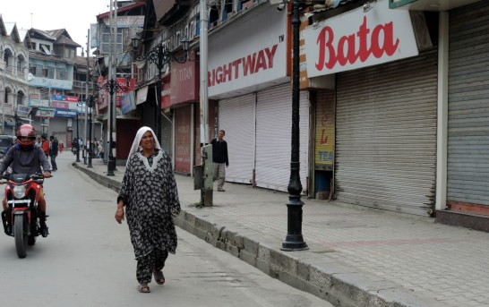 Kashmir In 2019: Between A Rock And A Hard Place