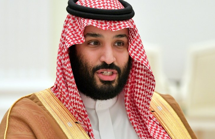 Saudi Crown Prince Bends, Says War With Iran No Option