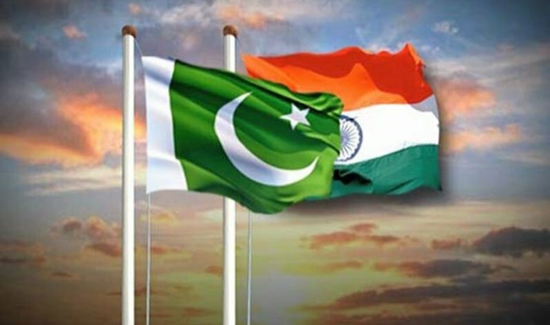 China Hopes India, Pak Can Improve Ties
