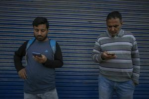 Snapping Of Communication Services Not Temporary Measure, SC Told