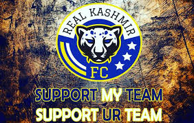Advisors, CS Meet Real Kashmir FC Ahead of I-League