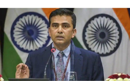 Don't Need Your Help On Kashmir, India Tells Trump