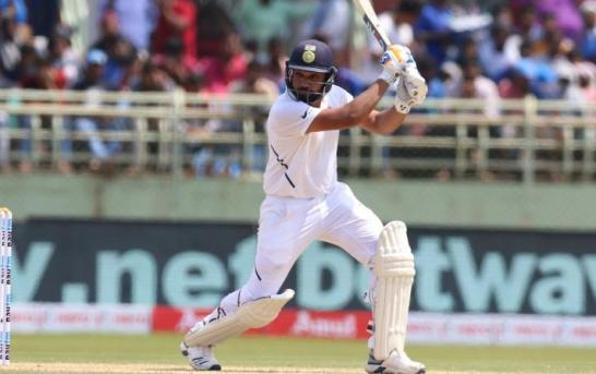 IND Vs SA 1st Test:Rain Forces Early Stumps With India At 202-0 On Day 1