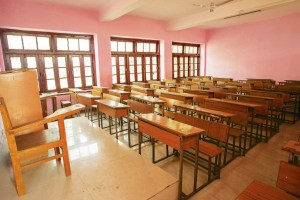 Govt Undecided Over School Reopening