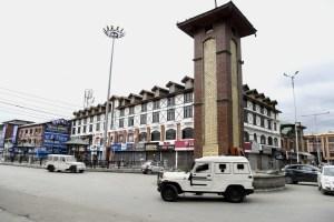 UK Panel Debates Situation In Kashmir, Calls For India-Pak Dialogue