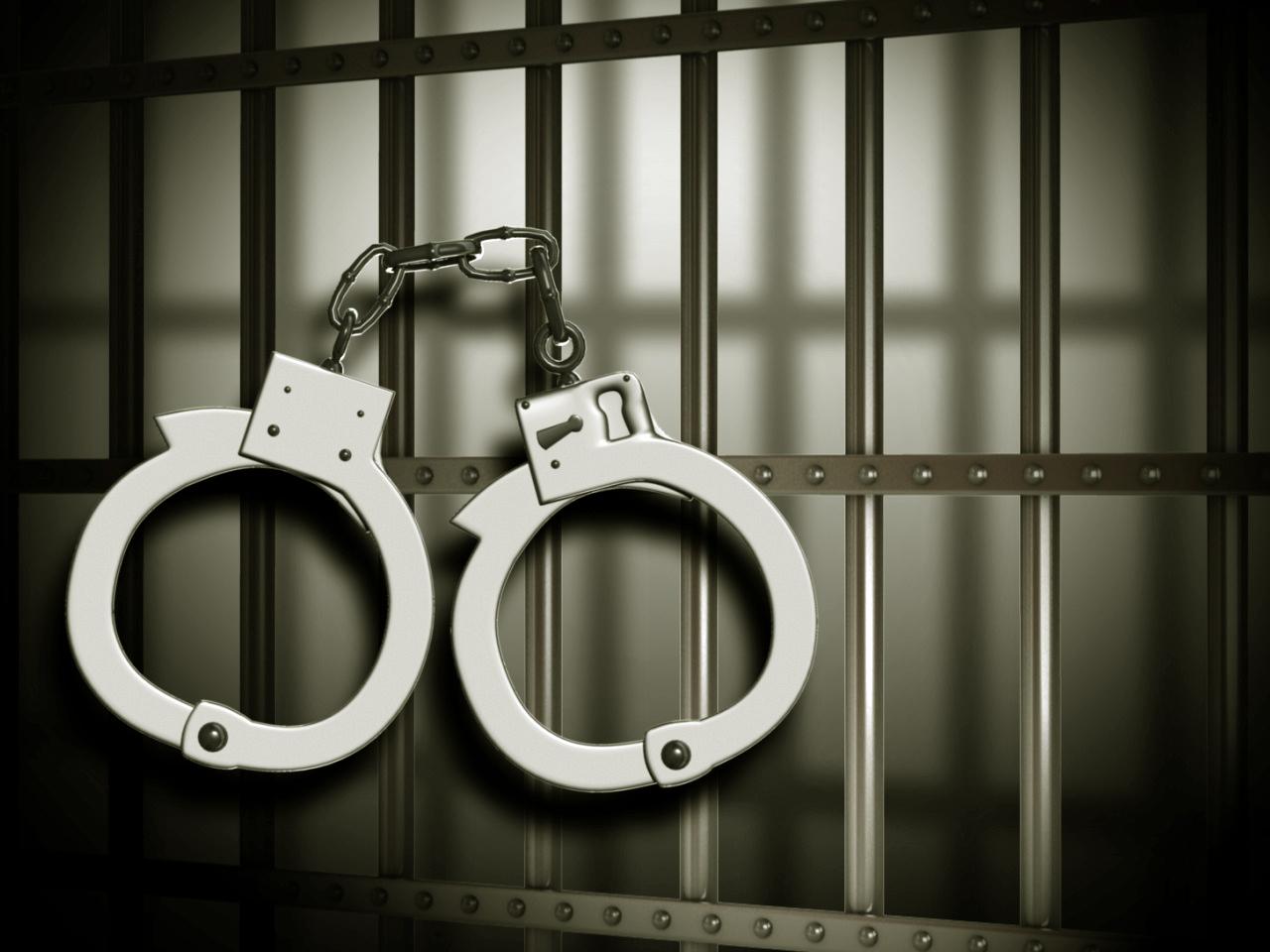 Three women arrested