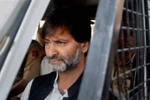 After 30 Years, TADA Court Frames Charges Against Yasin Malik, 6 Others