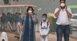 21 Indian Cities Among World's 30 Most Polluted: Report