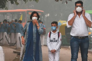 Air Pollution 'Pandemic' Shortens Lives Globally By 3 Years: Study