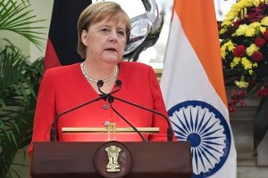 Kashmir Situation Not Sustainable, Needs To Change: Angela Merkel