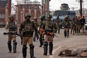 MHA Orders Pullout Of 72 Cos Of CAPFs From J&K
