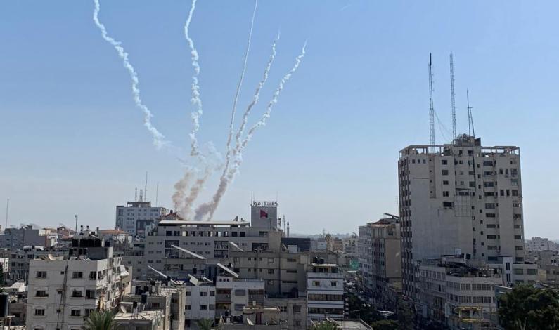 New Gaza Rockets Disrupt Israel, Islamic Jihad Cease-Fire