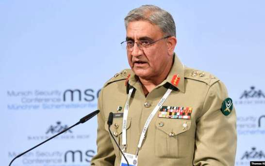 Pak SC Grants 6-Month Conditional Extension To Army Chief Gen Bajwa