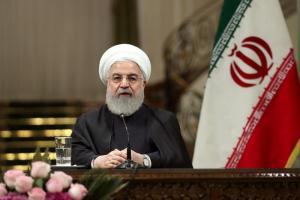 Iran's President Vows Revenge Over Slain Military Scientist