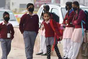 'India's Children Face Lifelong Health Burden Of Climate Change'