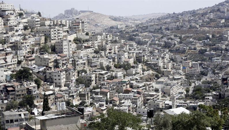 In New Pro-Israel Shift, US No Longer Calls Settlements Illegal