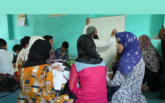 NGOs Keeping Healthcare, Education On Track In Kashmir