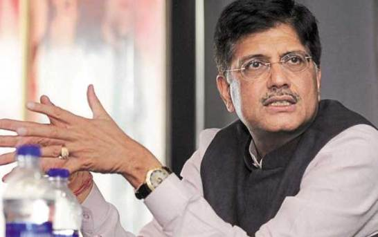 Govt Working On Incentives To Promote Industrial Development In JK:Goyal