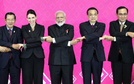 India Opts Out Of RCEP After Its Core Concerns Remained Unresolved