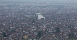 'Finalise Action Plan For Combating Pollution Levels In Twin Capitals'