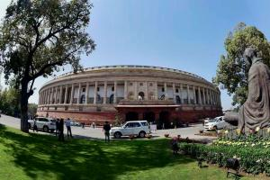 Rajya Sabha Approves Rs 1-Lakh Crore Budget For J&K For FY'21