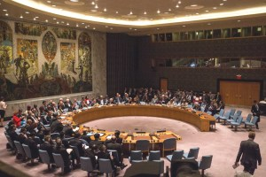 UN Security Council Endorses US-Taliban Deal