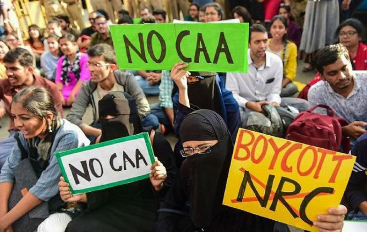 Fury Against CAA Spreads Across India, 3 Dead
