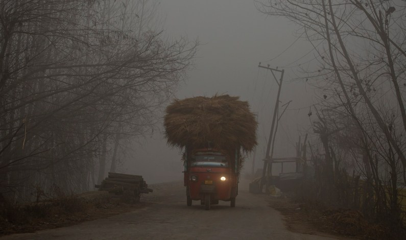 Fog Grounds Flights For Fourth Consecutive Day
