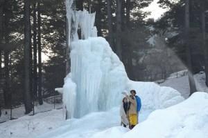 Srinagar Shivers At -6.5 Deg C, Jammu Records Season's Coldest Night
