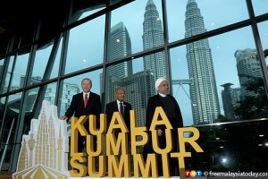Malaysian Summit Portends Well for Ummah