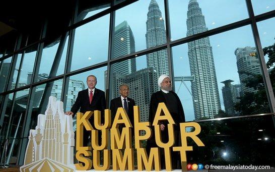 Malaysian Summit Portends Well for Ummah