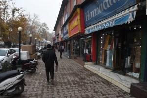 Day 120: Markets Open For Longer Hours, Sans Internet
