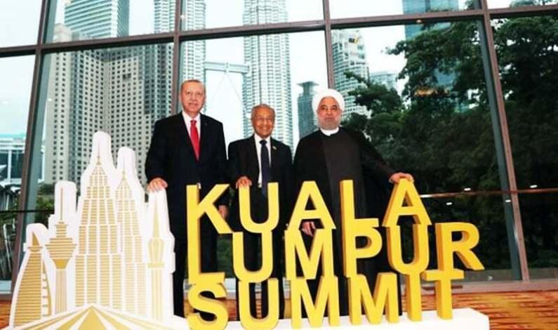 'Saudi Threatened To Expel 4 Mn Pakistanis If Imran Attended KL Summit'
