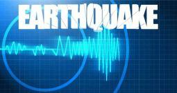 Earthquake of Magnitude 4.5 Jolts Jammu and Kashmir