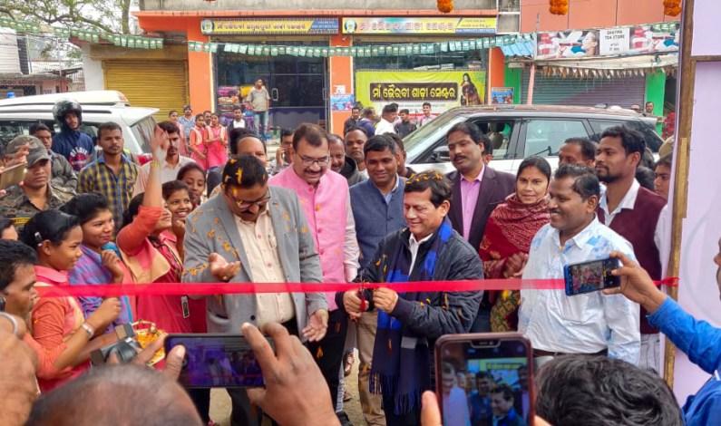 7000 Youth Selected At Mega Job Mela in Kandhamal