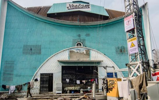Cinema To Make Comeback In Valley