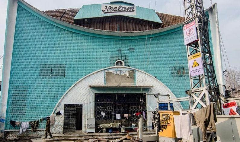 Cinema To Make Comeback In Valley