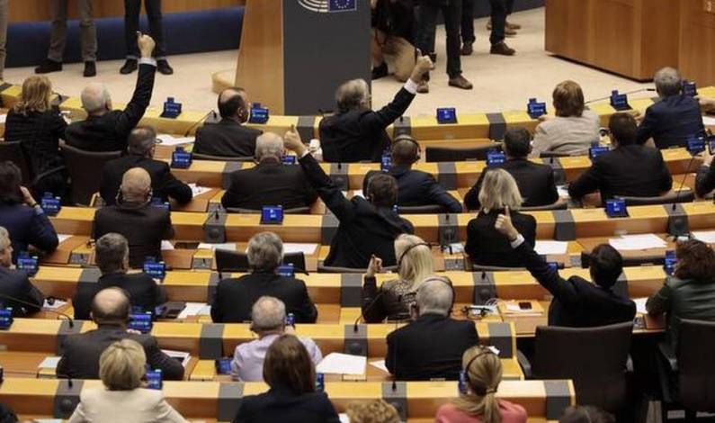 Brexit Gets Final Nod From EU Lawmakers, UK To Leave EU Tomorrow