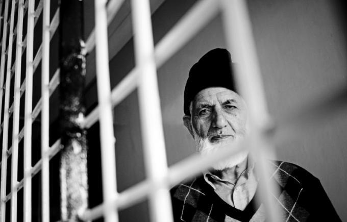Geelani's Family Dispels Rumours About His Deteriorating Health