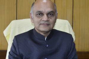 Advisor Sharma To Head Reconstituted Board Of Technical Education