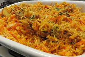 Biryani Sales Surge As BJP Faces Defeat In Delhi Polls