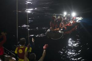 Boat Carrying 91 Migrants Goes Missing In Mediterranean